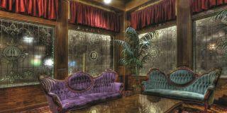 Mizpah Hotel Tonopah