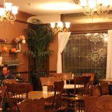 pittman cafe at Mizpah Hotel