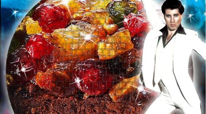 Fruitcake Fever!