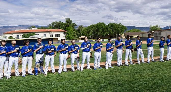 BUHS Baseball/Softball head to playoffs