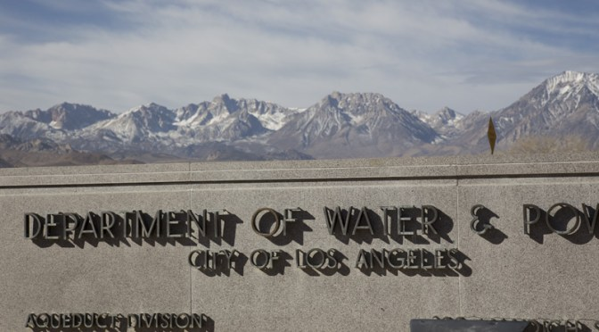 LADWP and CAL Fire schedule Prescribed Burns