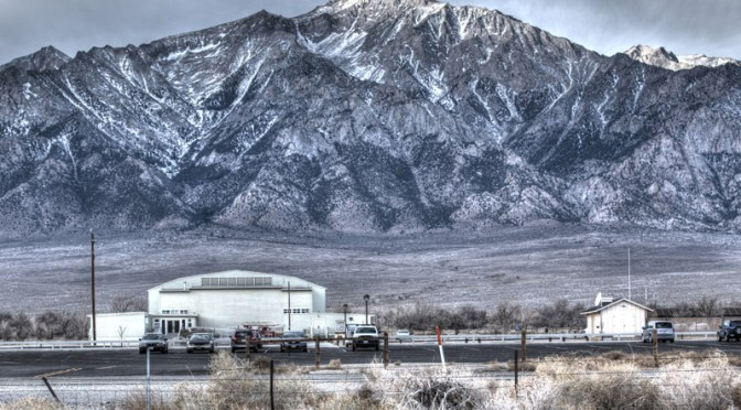 Over 95,000 visit Manzanar in 2015