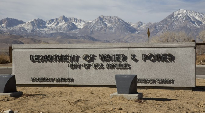 Great Basin Approves Owens Dry Lake Clean Air Plan