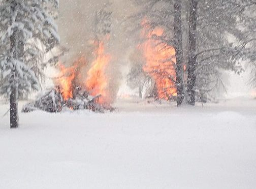 LOCAL CONTROLLED BURNS