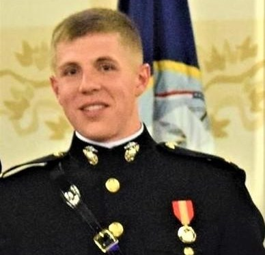 Search for Missing US Marine in Sierra Nevada Moves to Limited Continuous Mode