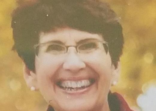 Suzi Carter Obituary