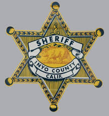 Inyo County Sheriff's Office Recover Body in Panamint Valley