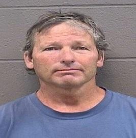 Mammoth Lakes Alleged Child Predator Arrested
