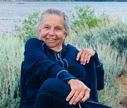 Diana Laird Obituary