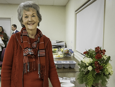 NIHD Board Member MC Hubbard Retires, District Seeks to Fill Vacancy