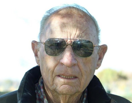 James Irving Ellis Obituary