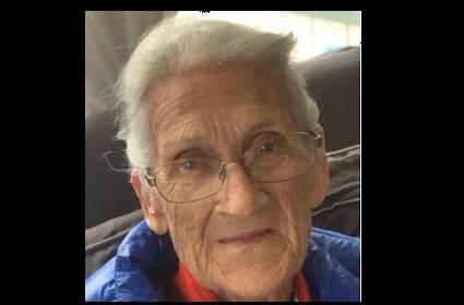 Betty Louise Vradenburg Obituary