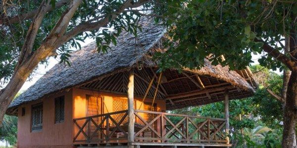 Kichanga-24 zanzibar resort vacations