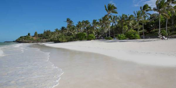 kichanga beach view zanzibar accommodations deals