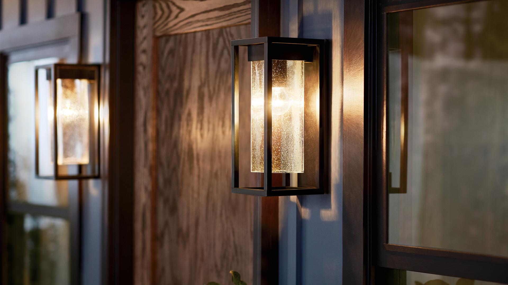 outdoor lighting kichler lighting
