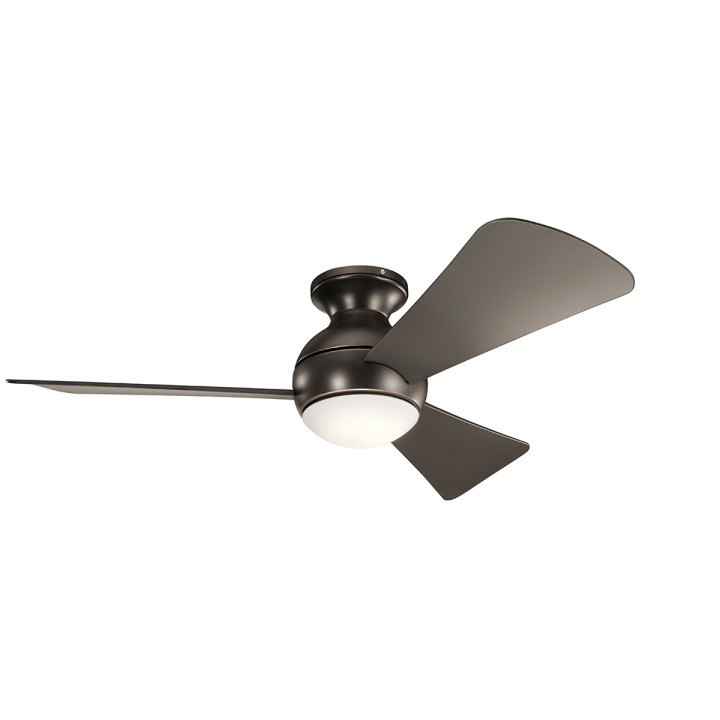 Kichler Ceiling Fan Model Uc7206t Manual