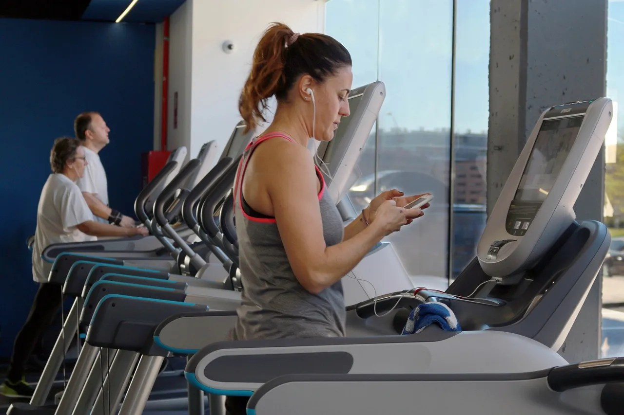 4 Common Treadmill Questions