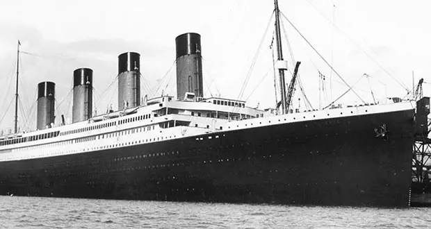 Titanic Facts - 30 Interesting Facts About Titanic | KickassFacts.com
