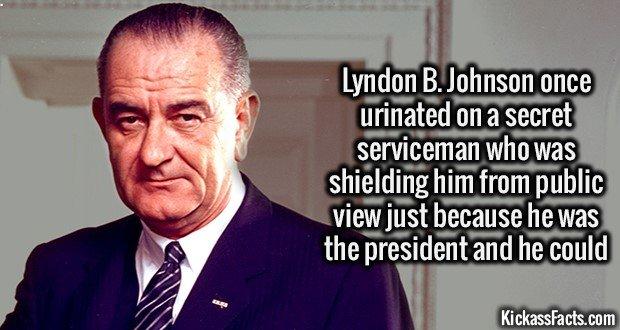 1859 Lyndon B. Johnson