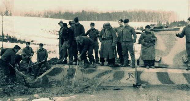 1 - Panzerkampfwagen VIII Maus - 2