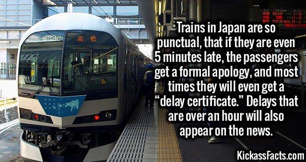 1958 Japanese Trains