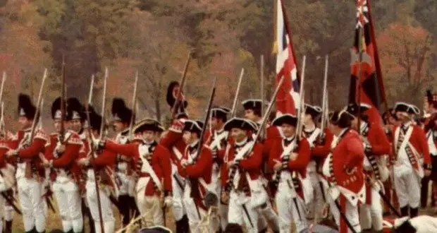 an analysis of the seven years war leading to americas independence The seven years war, a global conflict known in america as the french and indian war, officially begins when england declares war on france however, fighting and skirmishes between england and .