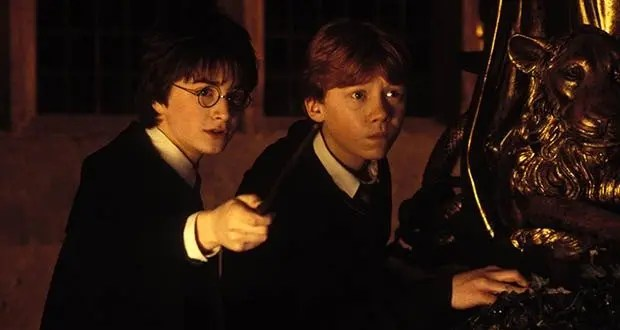 interesting facts about harry potter and the chamber of secrets 11 15 facts about chamber of secrets