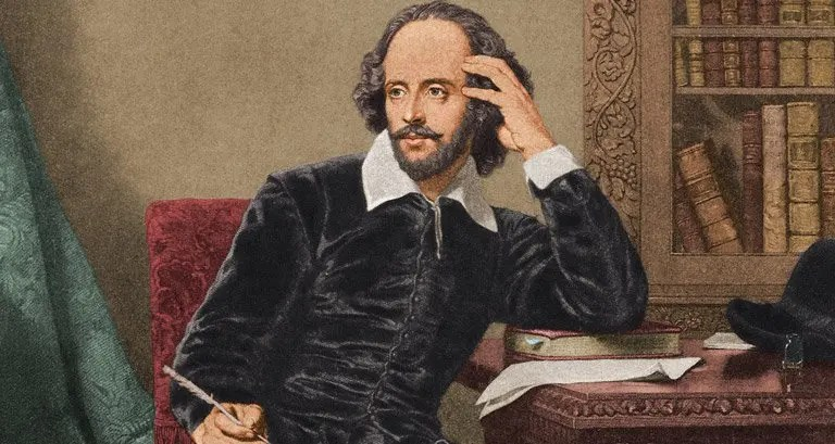 William Shakespeare Facts: 25 Facts About William Shakespeare ...