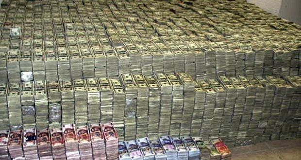 pablo escobar money room - photo #20
