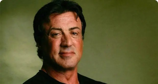 paralysed-face-of-Sylvester-Stallone