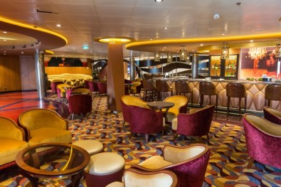 bar, anthem of the seas