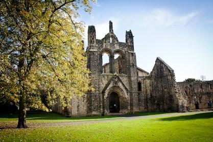 old cistercian abbey