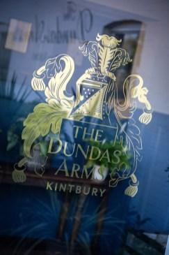 Kick Back Times - The Dundas Arms, Kintbury, Berkshire. Barney
