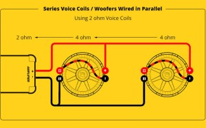 Subwoofer, Speaker & Amp Wiring Diagrams | KICKER®