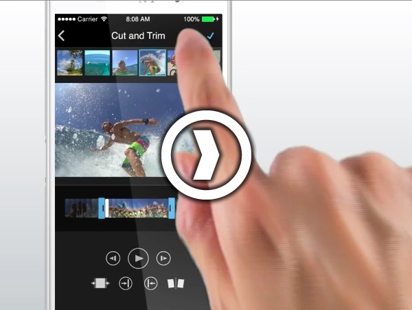 索尼相机app_Sony Action Cam App - KickerClub