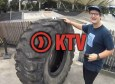 SpotCheck29 – 卡车轮胎的玩法