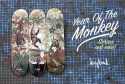 Vagabond year of the monkey