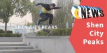 adidas 滑板天团巡街,Brian Peacock 展现精准魔术脚