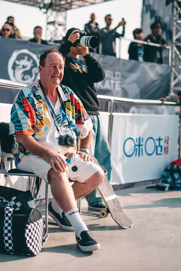 Steve Van Doren