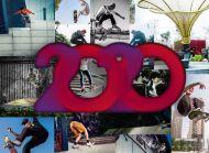 2019 年度回顾系列 – 个人和公司滑板视频
