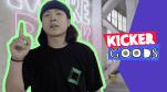 KickerGoods14 – 滑板怎么选?听听粥仔的选择!
