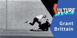 #中文字幕# Grant Brittain:从第一卷胶片到顶尖滑板摄影师