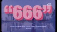 Vans 呈现 – 杨柳青(六六)个人纪录片「666」