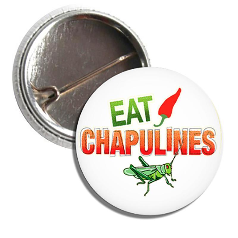 Eat Chapulines