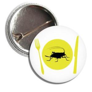 Bugs for Dinner