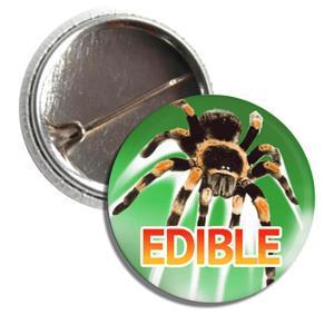 Edible Tarantulas