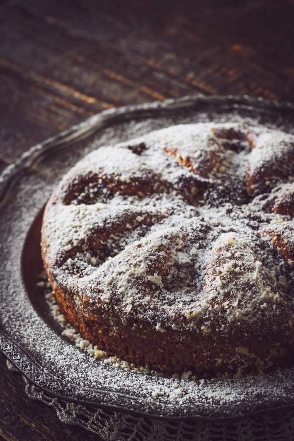 saint-fanourios-cake