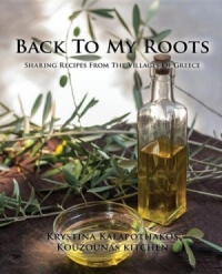 Book Cover: Back to My Roots