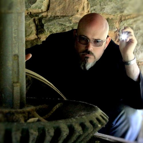 Be A Paranormal Investigator On The Haunted Knoxville Ghosts Tours jay2