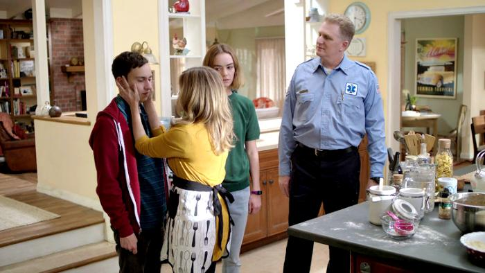 Thoughts On Atypical On Netflix From An Autism Mom - Kicking
